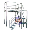 Support Working Platform made with Stainless steel