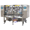 V520.2 Vertical Packaging Machinery For Popcorn, Plantain Chips, Potato Chips From Foshan Packer Manufacture Plant
