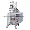 4 Side Seal Sachet Packaging Machine For Shampoo, Lotion, Gel, Conditioner